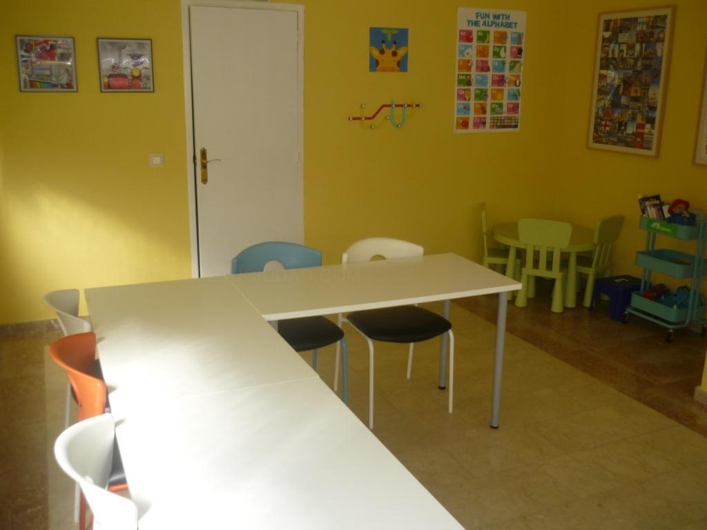 escuela oficial de idiomas cáceres