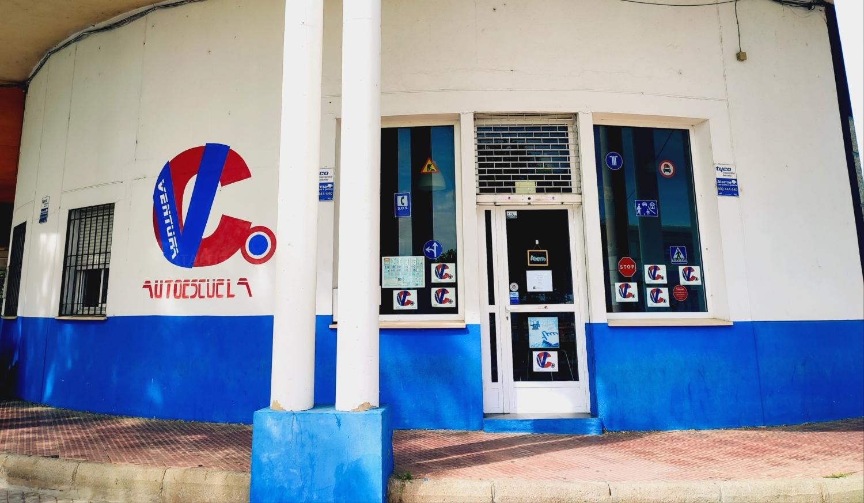 Autoescuela Ventura