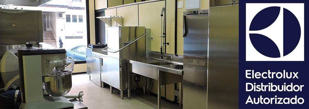 maquinaria para la hostelería cáceres, suministros hosteleros cáceres