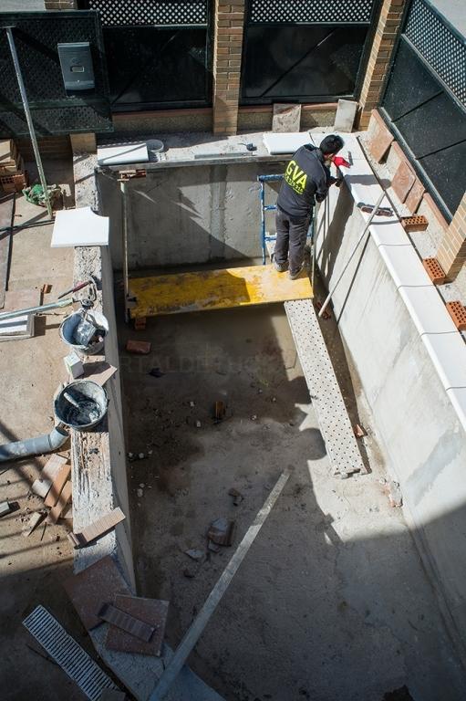 construcción cáceres