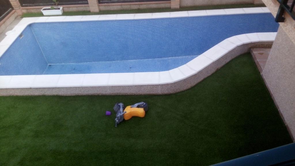 construcciones de piscinas cáceres