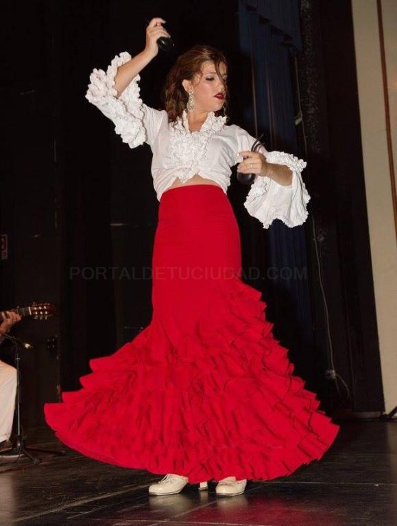 cantador de flamenco faustino collado cáceres