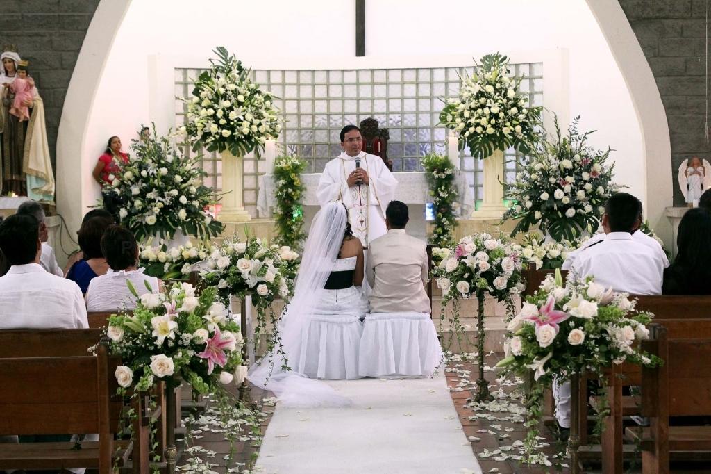 ramos de novias i flores bodas - flores juanvic - floristerías en