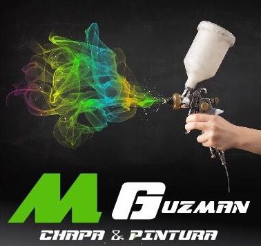 Taller de Chapa y Pintura M Guzmán