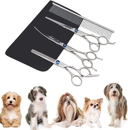 peluquería canina en Cáceres