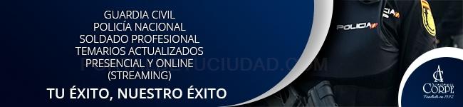 oposiciones junta de extremadura en Extremadura