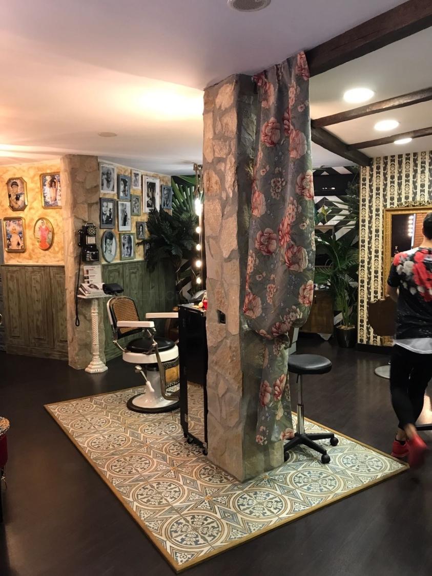 peluquerías factory cáceres