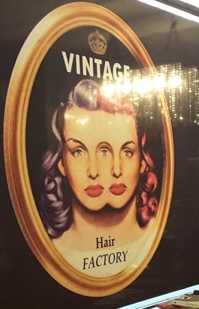 Vintage Hair Factory