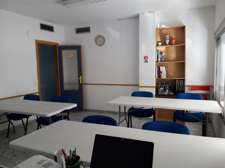 clases particulares para niños en Cáceres