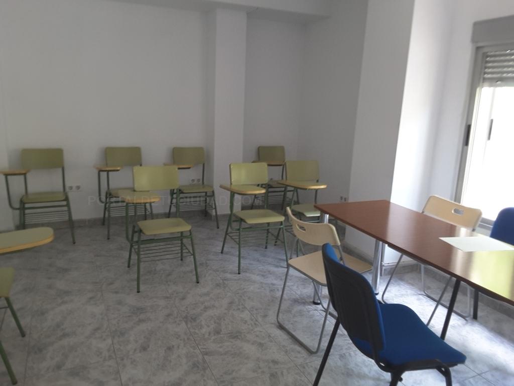 clases de italiano con profesor nativo cáceres