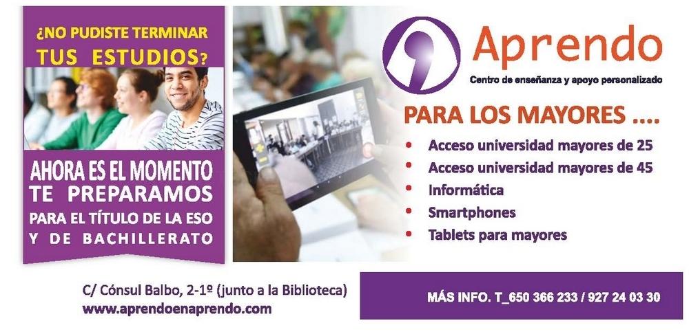 Alumnos con Necesidades Educativas Especiales en Cáceres