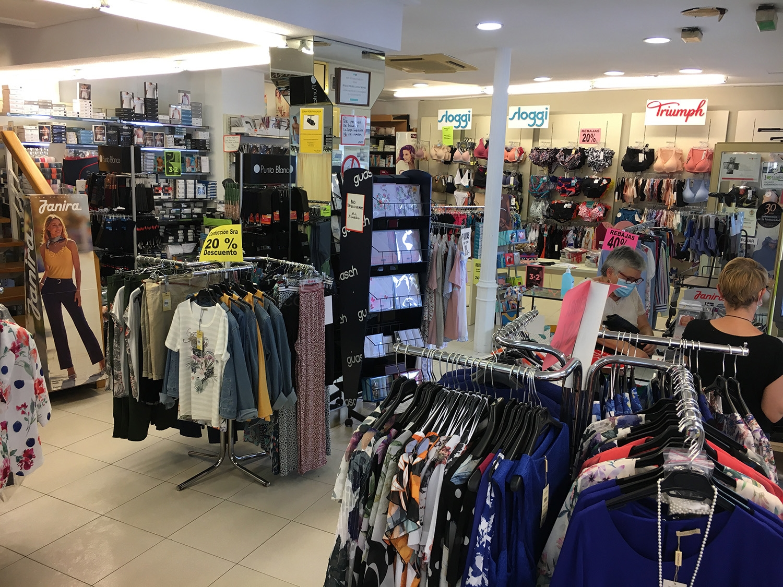 tiendas de moda cáceres
