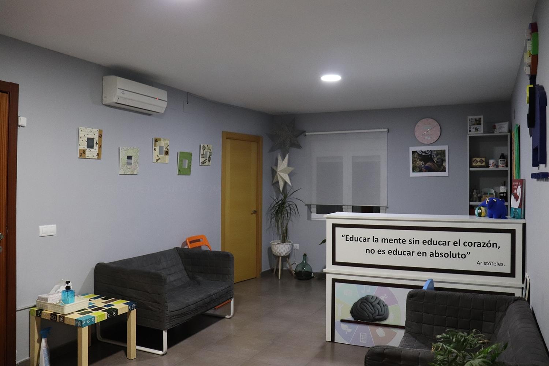 centro de estudios especializado en el método de inteligencias multiples Gardner en caceres