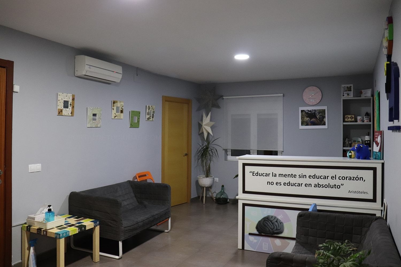 Centro de Estudios Gardner