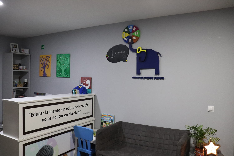 centro de estudios apoyo escolar cáceres