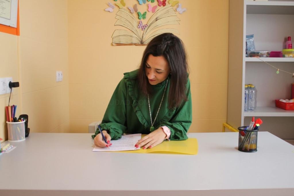 apoyo escolar para niños con dificultades de aprendizaje cáceres