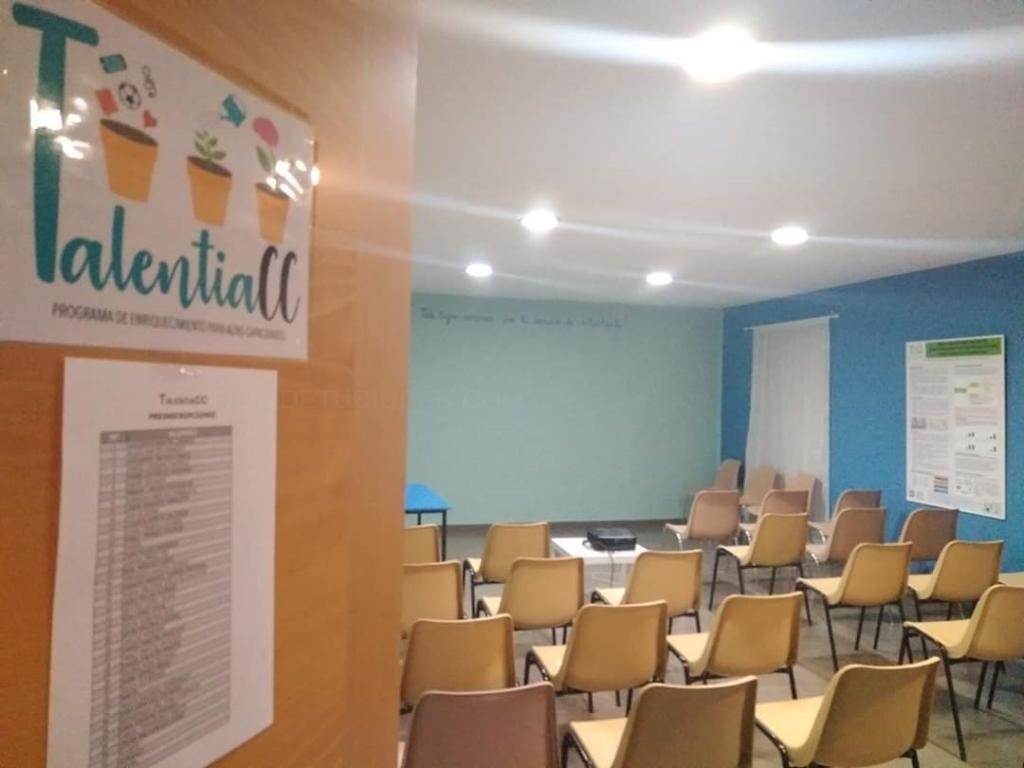 taller de mindfulness cáceres