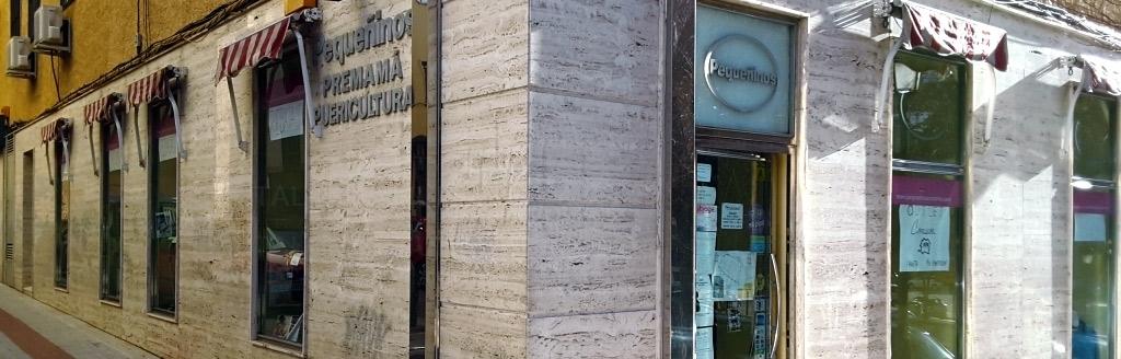 boutiques cáceres