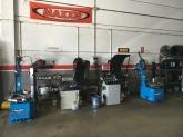 taller de neumaticos en zona mejostilla en caceres, Neumáticos