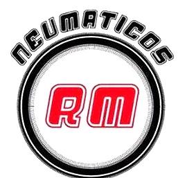 Neumáticos RM