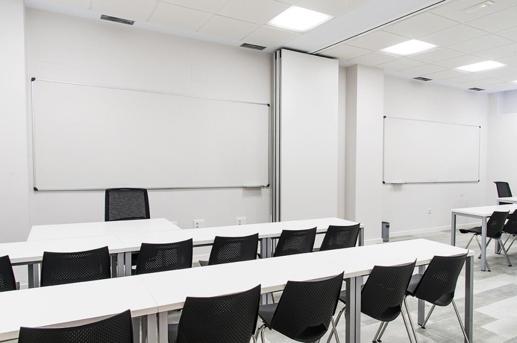 centro de formación de inglés cáceres