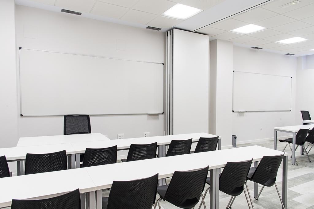 centro de formación de idiomas