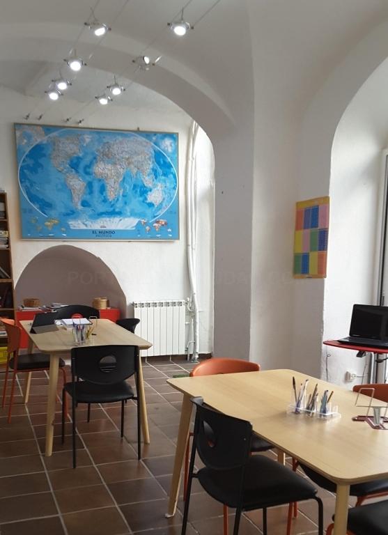 centro de pedagogía cáceres