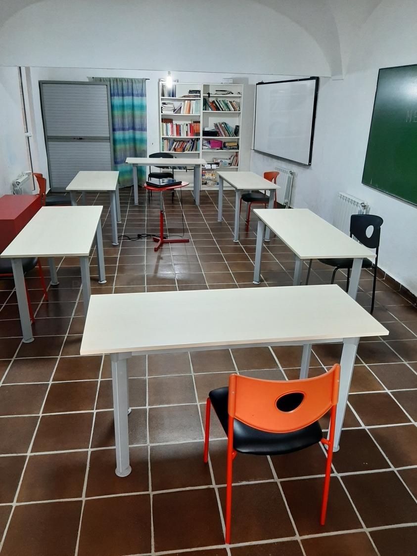 pedagogía cáceres