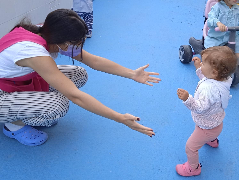 escuela infantil cáceres