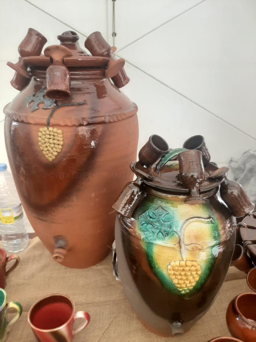 alfarería tradicional cáceres