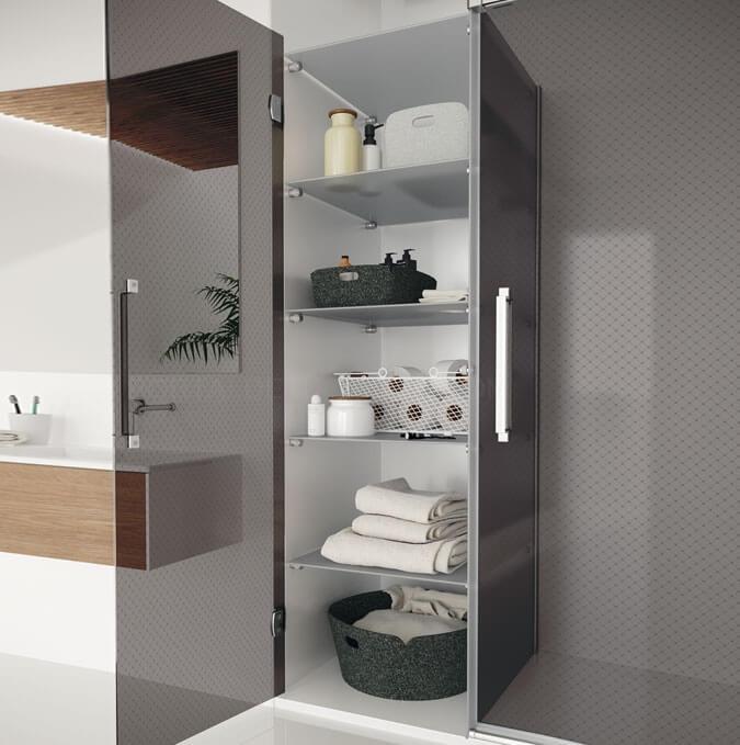 exposición de bañeras y platos de ducha cáceres