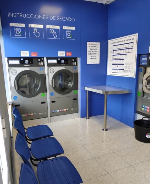 lavanderías 24 horas cáceres