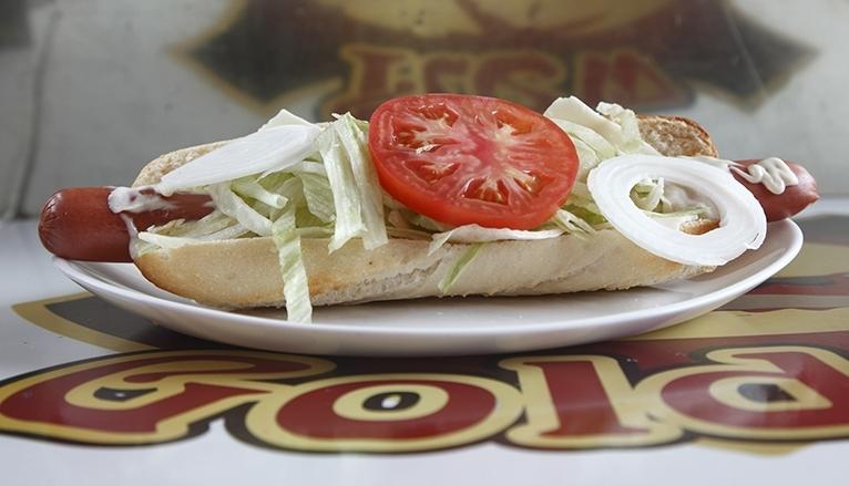 sándwiches cáceres