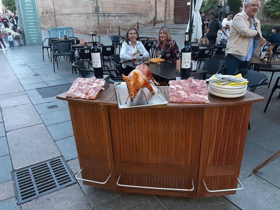 Restaurante Tapería La Fusa