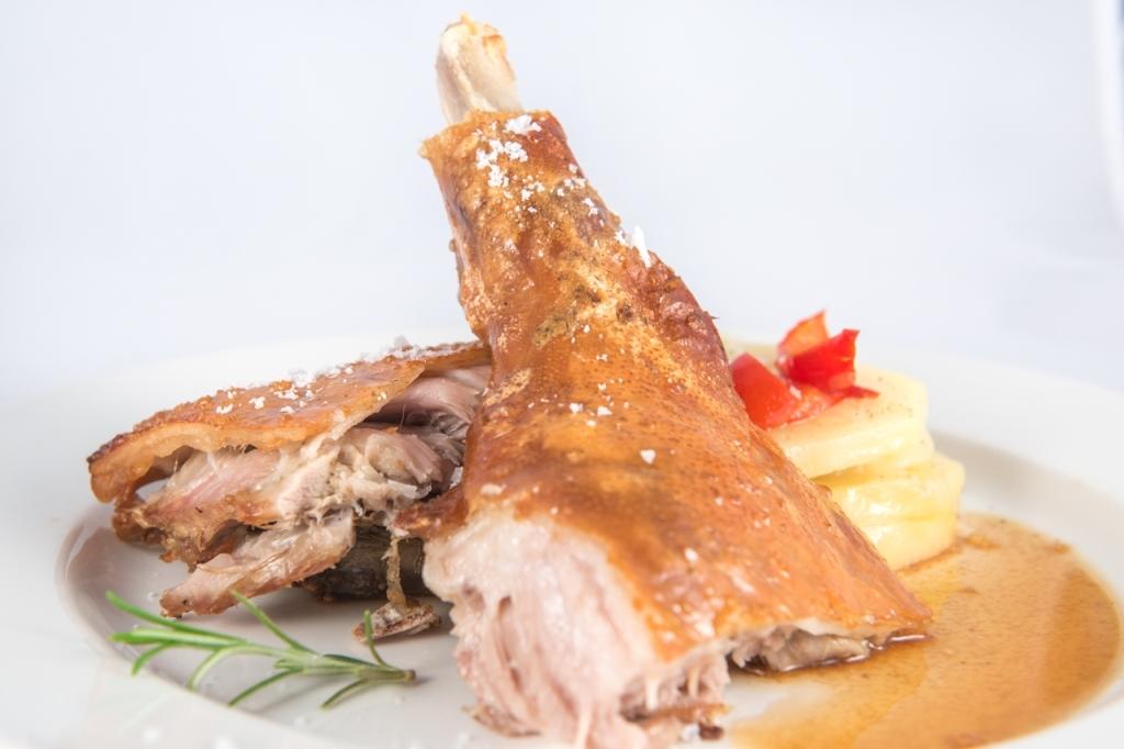 Restaurante El Mirador de Galarza