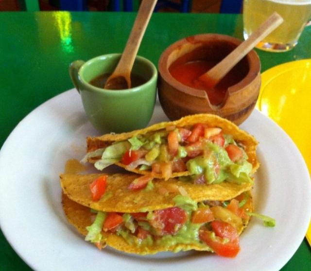 tacos mexicanos cáceres
