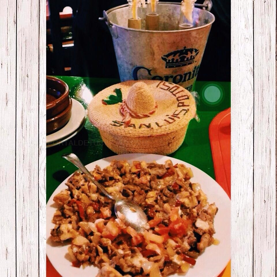 burritos mexicanos cáceres