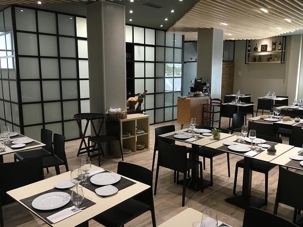 restaurante globo cáceres