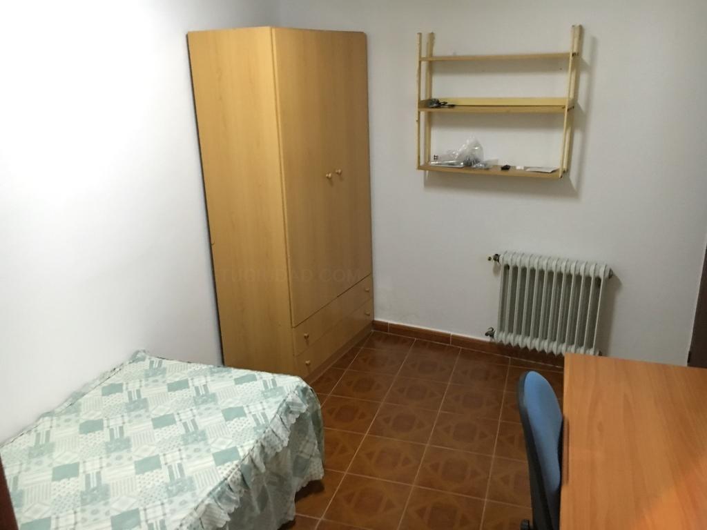 residencias de estudiantes cáceres