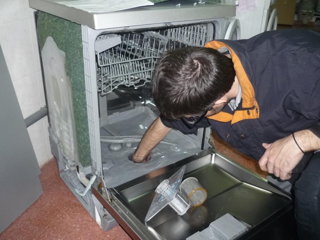 repuestos originales de electrodomésticos cáceres