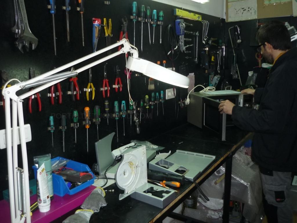 profesionales cualificados de reparación de electrodomésticos cáceres
