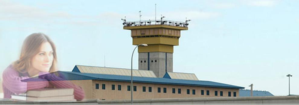 funcionarios prisiones