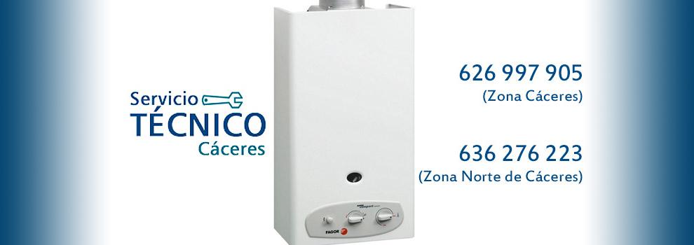 reparación de electrodomésticos en cáceres
