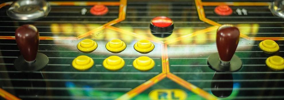 compra y venta de juegos en Cáceres