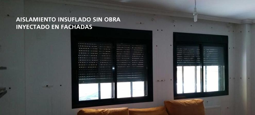 iAisla - Casas Modulares Box, Corcho Proyectado, Aislamiento ...