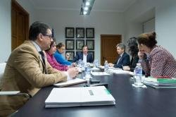 El Consejo de Gobierno aprueba diferentes acciones encaminadas a la conservación y protección del Medio Ambiente
