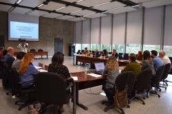 La Junta presenta el Plan de Impulso a los Servicios Bibliotecarios en Extremadura en el Consejo de Bibliotecas