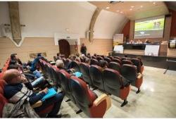 La Diputación organiza una jornada destinada a la reflexión y puesta en común de experiencias de las mancomunidades de la provincia.