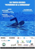 "XXI Trofeo ""Cáceres Patrimonio de la Humanidad"""