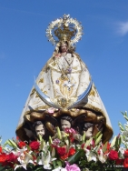 La Bajada de la Virgen de la Montaña declarada Fiesta de Interés Turístico Regional